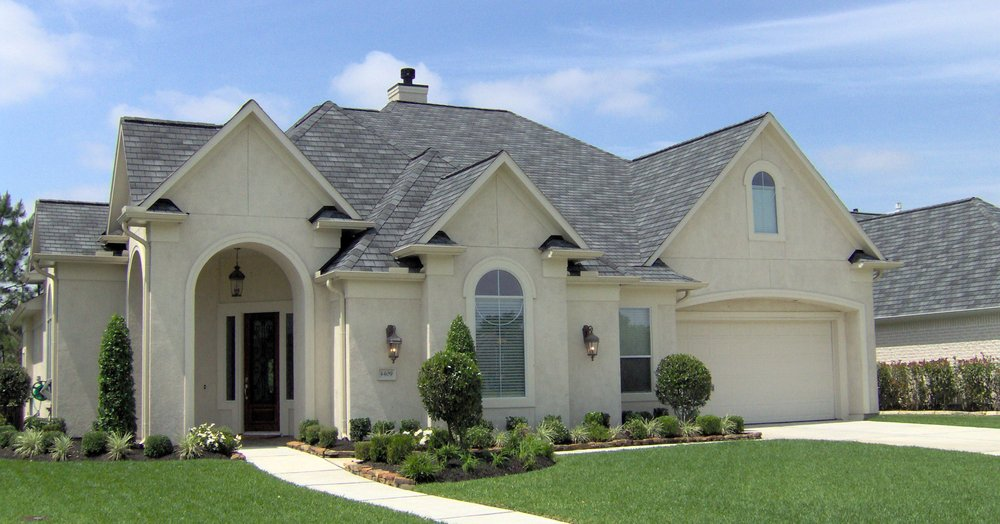 CertainTeed Landmark Shingles - Color: Silver Birch, Energy Star Rated.
