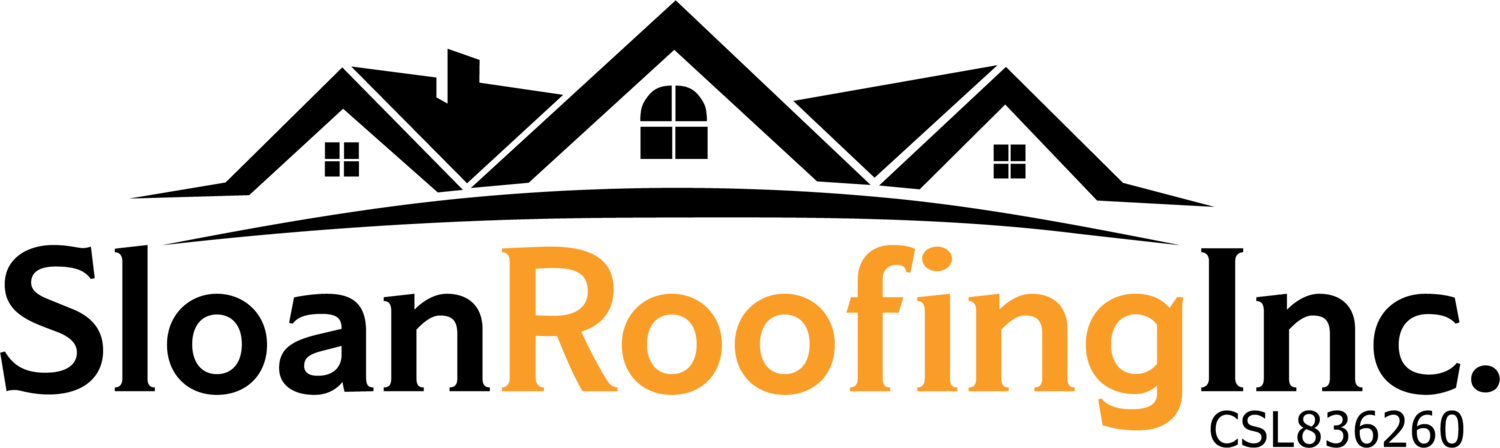 Sloan Roofing Inc.