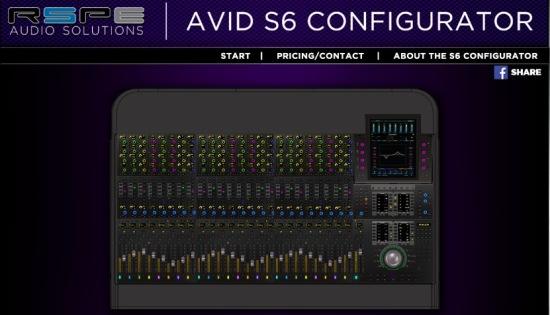 Avid S6 Custom Configurator.jpg