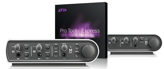 Pro Tools Avid Mbox And Pro Tools Express Review
