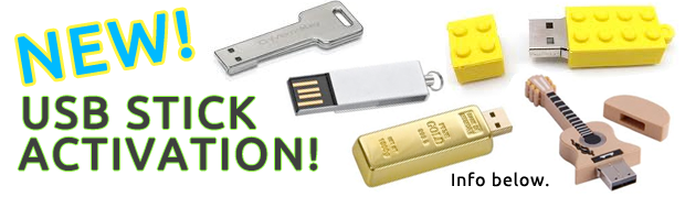 Plugin Alliance Now Offer USB Stick Activation