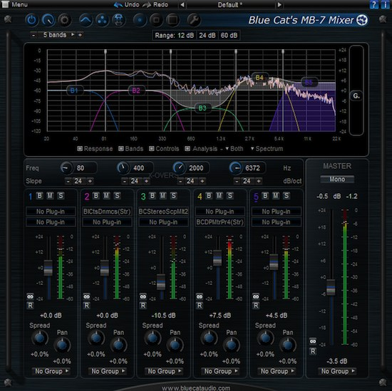 About AAX Plug-ins - Blue Cat Audio