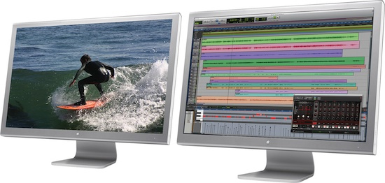 Avid Still Have Serious Problems With Video In Pro Tools 11