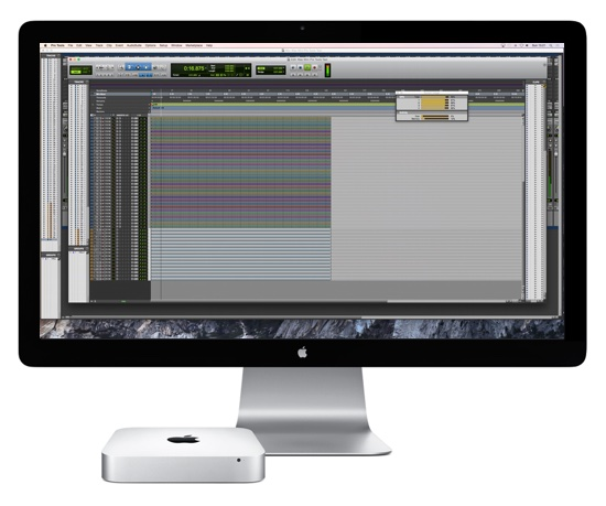 Mac Mini Running Pro Tools 11.jpg