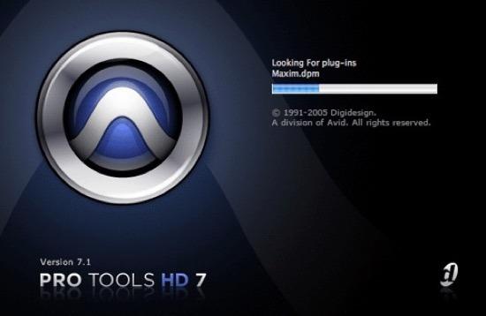 Pro Tools 7