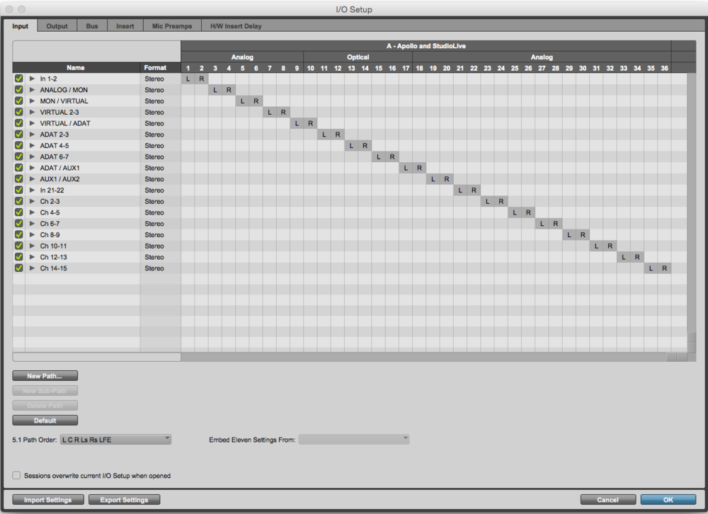 Pro Tools Quick Tip - Use An Aggregate Device To Manage All Your ...