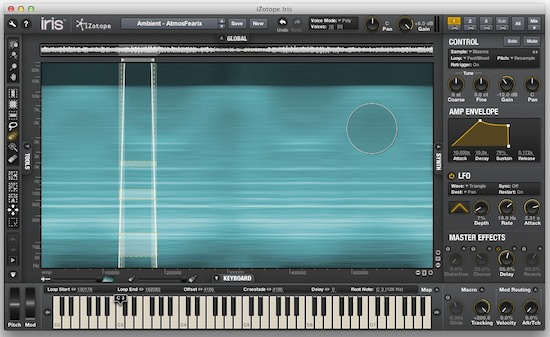 Izotope Iris Review - Includes Extended Video And Audio