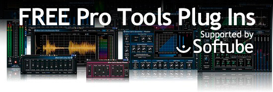 FREE Pro Tools Plug-Ins Now At Over 60 | Pro Tools