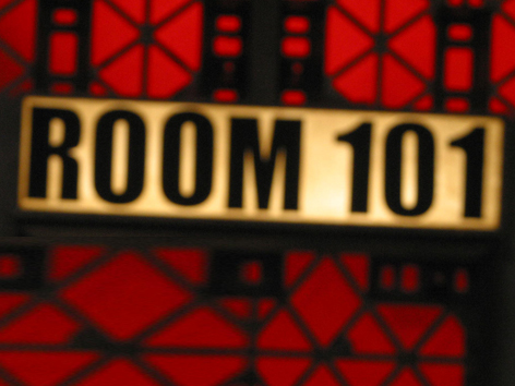 Room 101 What Would You Put In Yours Stickers Stars And Smiles