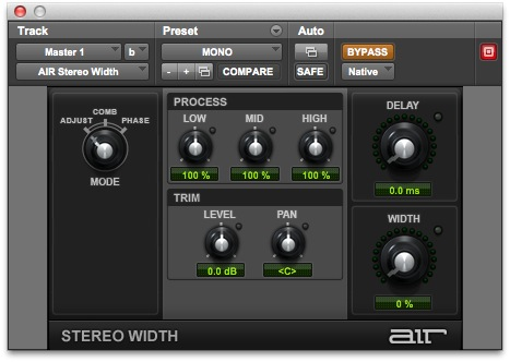 FREE Pro Tools Stereo To Mono Plug-in Round-Up | Pro Tools