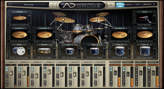 drumbank 39 s top 5 drum virtual instruments pro tools expert. Black Bedroom Furniture Sets. Home Design Ideas