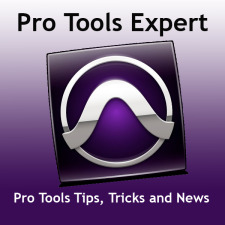 Pro Tools Expert Podcast