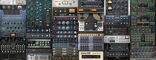 Pro tools the 10 most power hungry uad powered plug ins stopboris Image collections