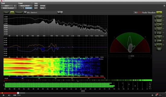 pro tools exclusive nugen audio visualizer 2 review