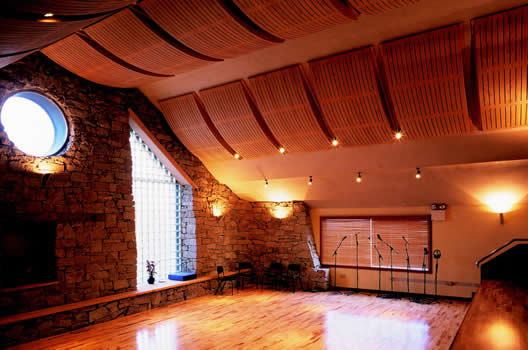 Sensational Interview With Studio Design Guru And Respected Acoustics Expert Largest Home Design Picture Inspirations Pitcheantrous