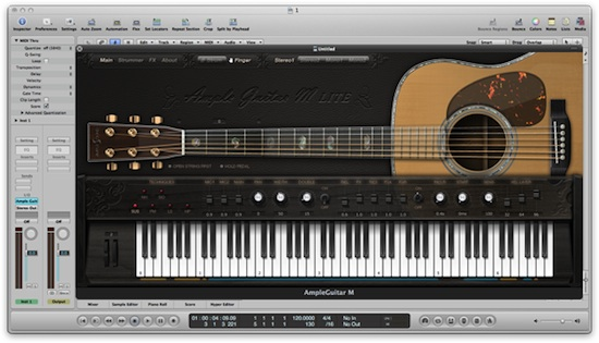 new free virtual acoustic guitar plug in in rtas and aax pro tools. Black Bedroom Furniture Sets. Home Design Ideas