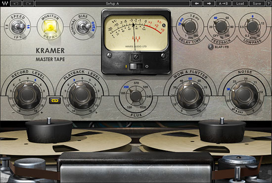 Pro Tools Our Top Picks Of Powerful Tape Emulation Plug