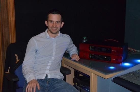 RedNet Specialist Will Hoult