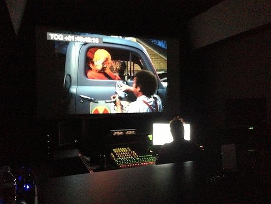 """Human Highway"" et ""Rust Never Sleeps"" en DVD Final+mix+Westwind"