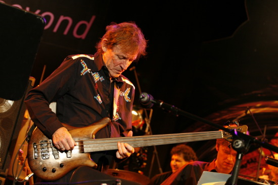 Cream Bass Player Jack Bruce Dies Aged 71