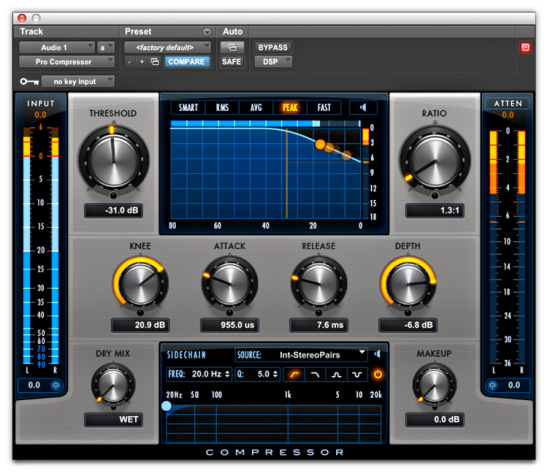 Trial Licenses For Pro Compressor And Pro Expander Are Now Available