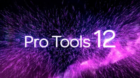 Pro Tools 12 Video Image