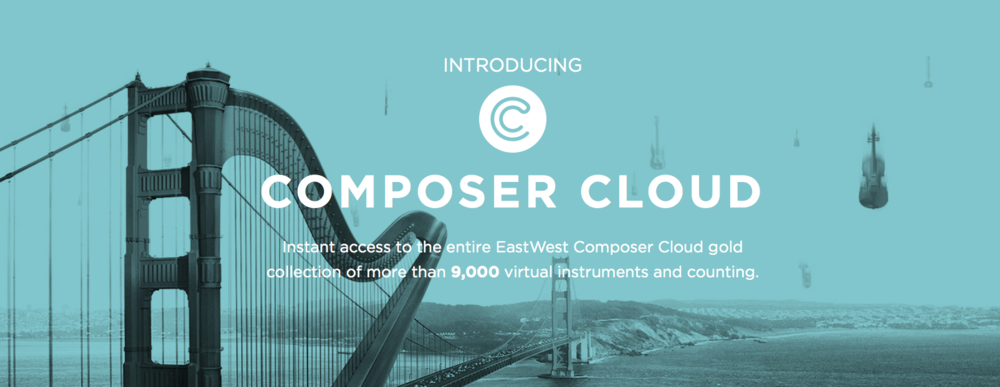 Composer Cloud Main
