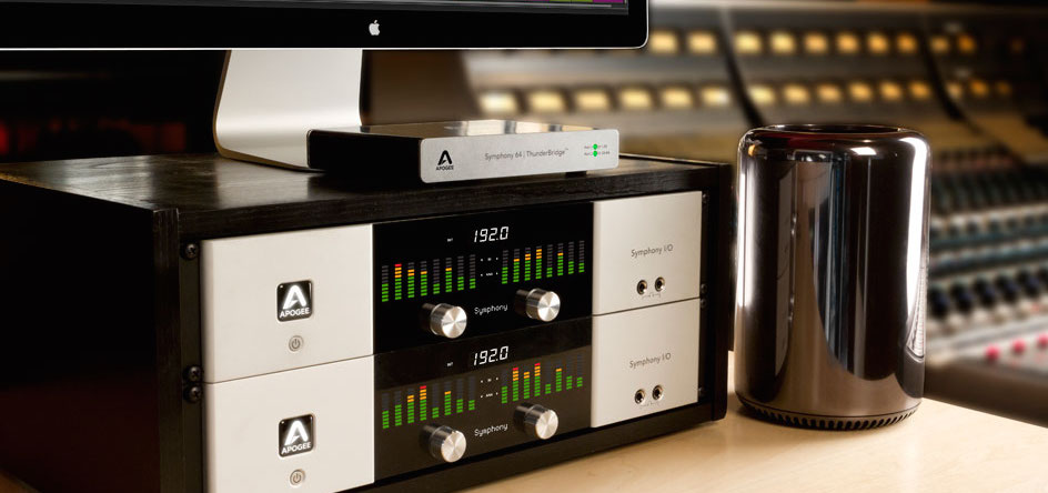Audio Interface With Pro Tools