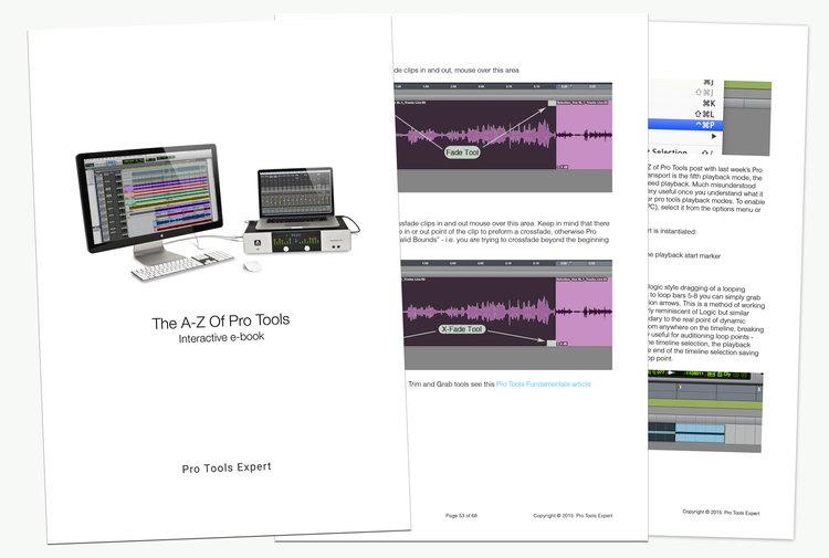 pro tools download free full version