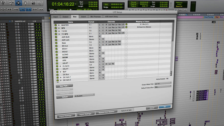 pro tools avid produce an excellent guide to the i o setup rh pro tools expert com pro tools s3 user guide pro tools hd user guide