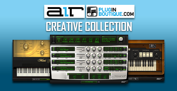 AIR Mini Grand, DB33 Now Available As AU And VST - AIR