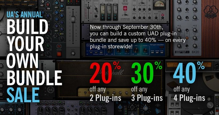 Bundle And Save Sale