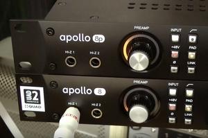 Review - Universal Audio Apollo Interfaces On Windows 10 Using
