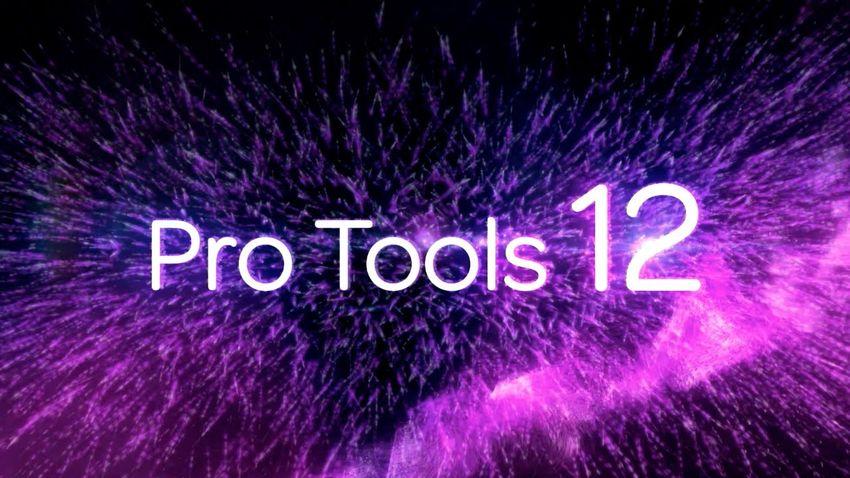 Pro Tools 12