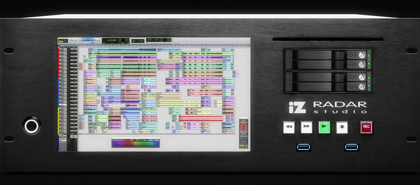 Pro Tools Expert Podcast Extra Interview With iZ Corp