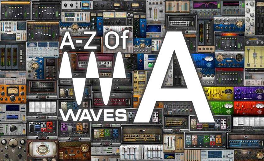 A-Z Of Waves