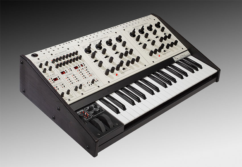 Oberheim Two Voice Synth