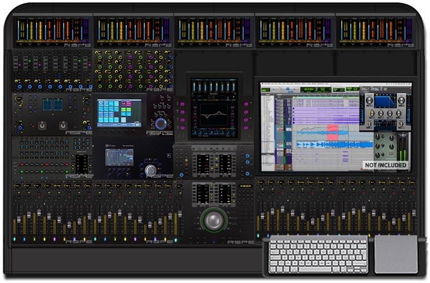RSPE Avid S6 Configurator Tool