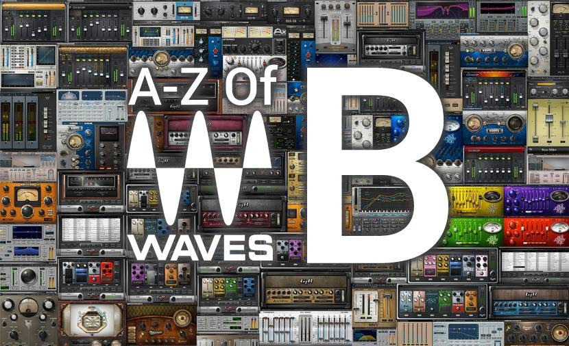 A-Z Of Waves - B Is For Broadcast
