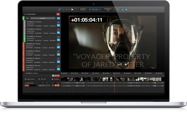 Review - Video Slave 2 - A Video Satellite Alternative?