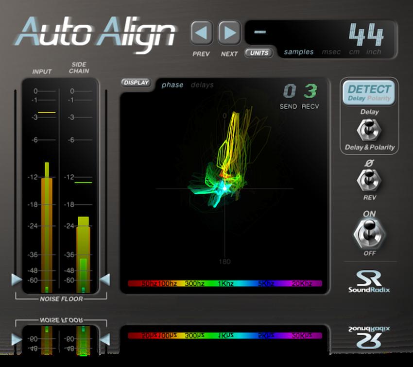 Sound Radix AutoAlign