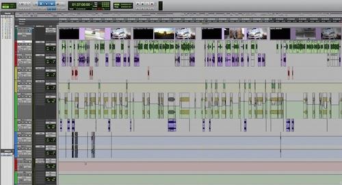 How Video Editors Can Keep Sound Editors Happy - Expert