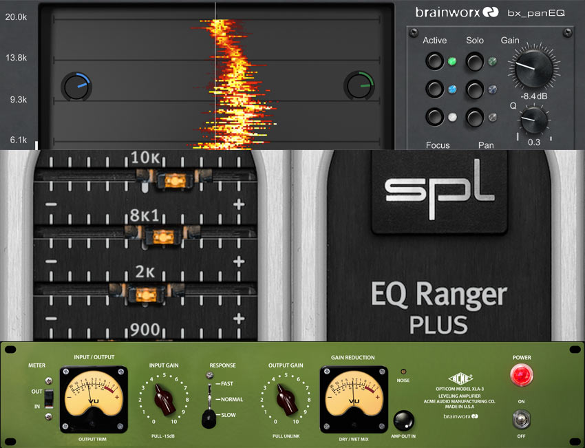 Plugin Alliance Announce All Bundle v4.1 With New Brainworx bx_panEQ Plug-in