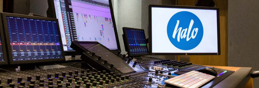How To Specify, And Install An Avid S6 Based Audio Post Production Suite