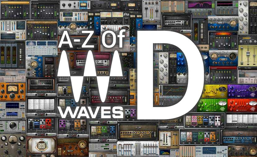 A to Z Of Waves - D Is For DigiGrid