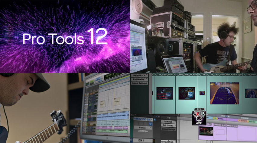 Pro Tools 12.5 - A Users Poll