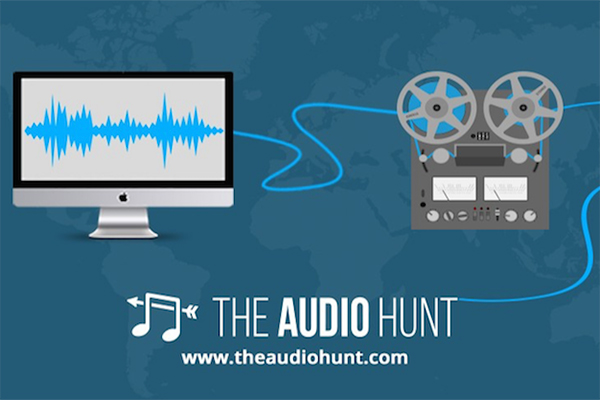 the-audio-hunt