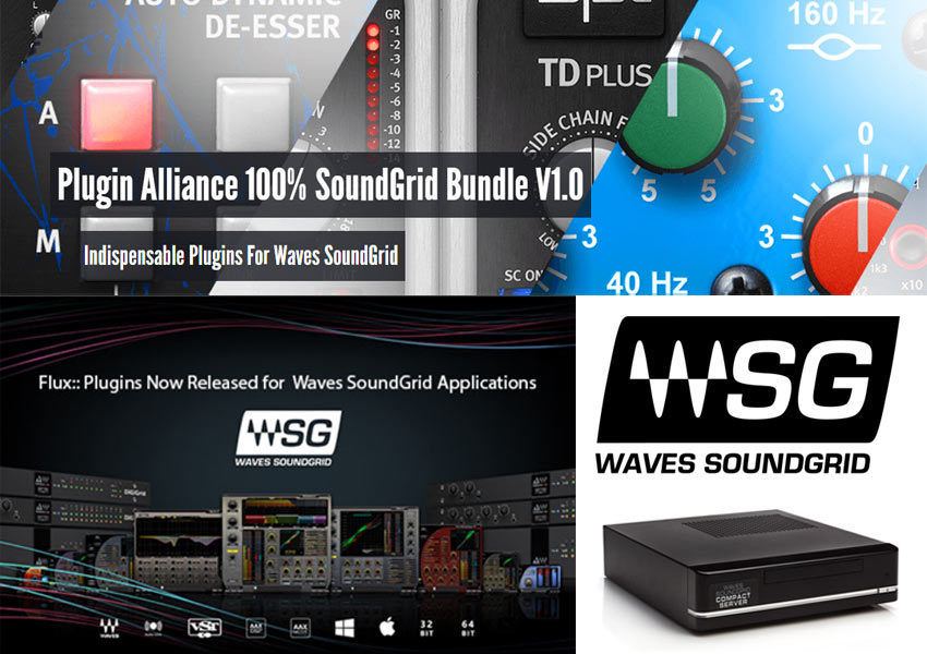 Has The Waves SoundGrid Platform Come Of Age For Pro Tools Users?