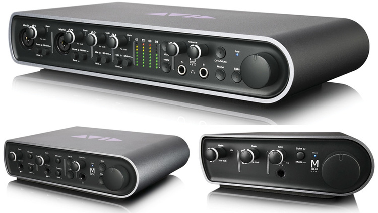 Pro Tools Avid Update Pro Tools Drivers For Mbox 3 Mbox Pro And