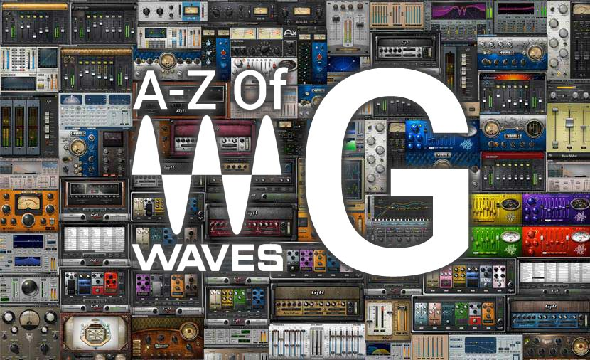 A-Z Of Waves - G Is For Greg Wells